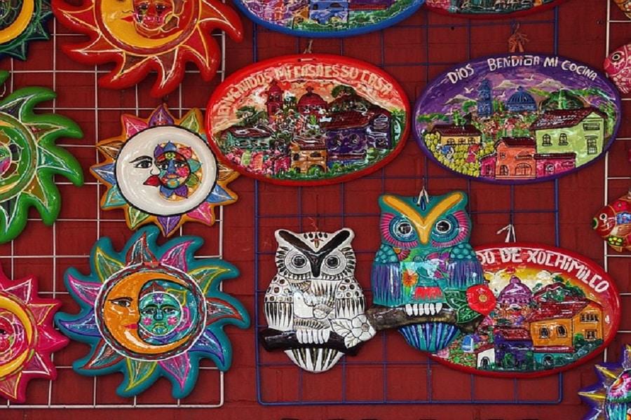 Voyager au Mexique avec vos enfants