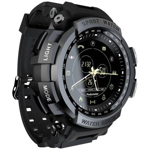 Tout savoir sur la montre Commando